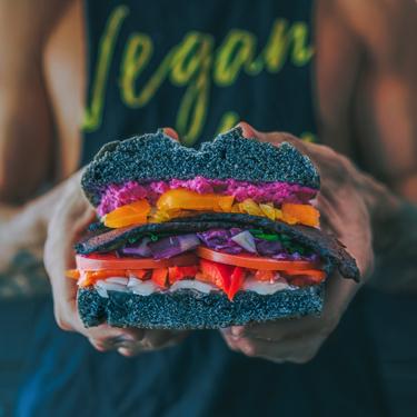 Vegane Ernährung für Menschen mit Autoimmunerkrankung?