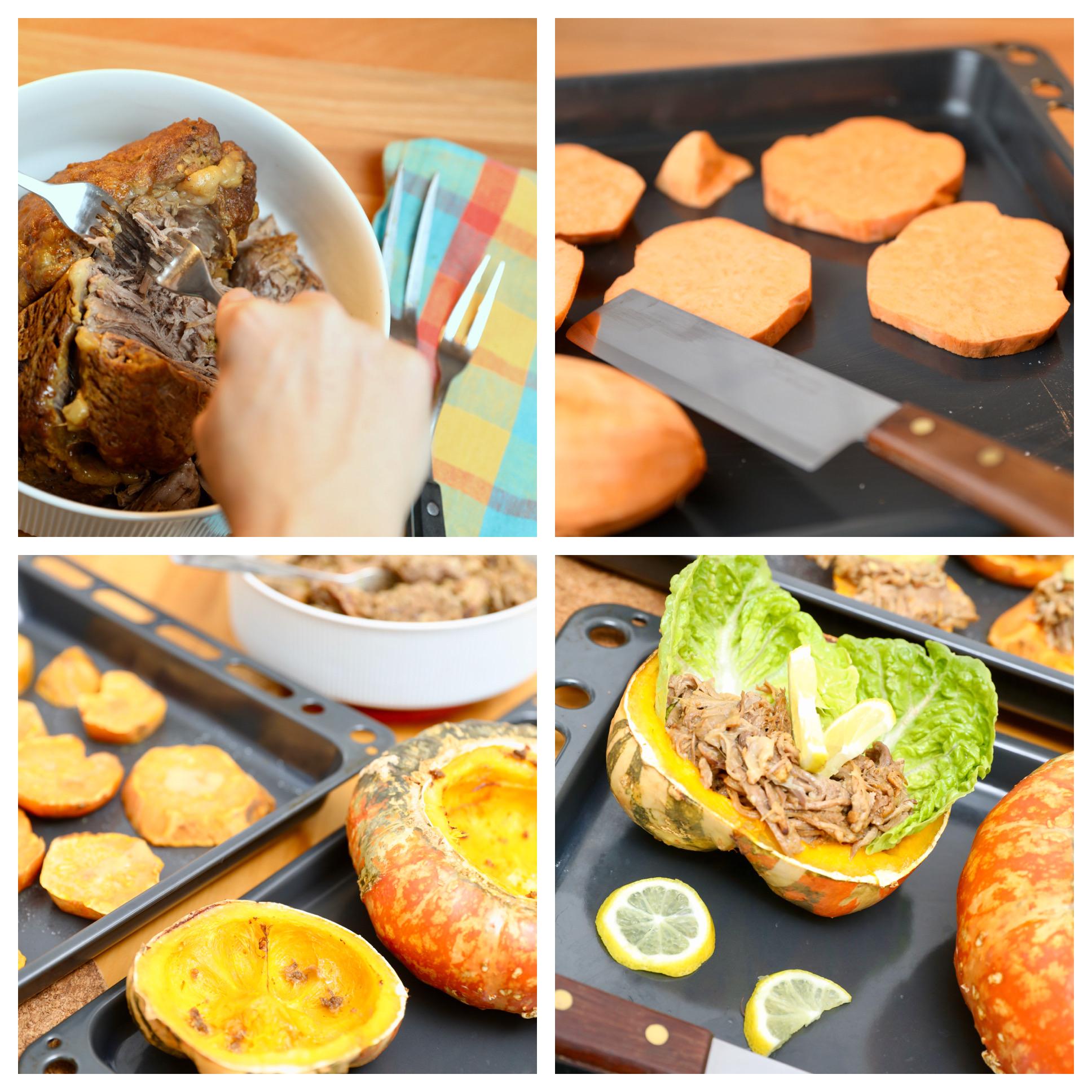 Einfaches Pulled Beef zum Träumen [Low Carb Healthy Fat – LCHF, Paleo, AIP]