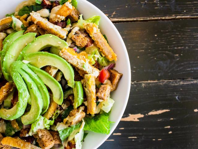 Hashimoto über die Ernährung heilbar